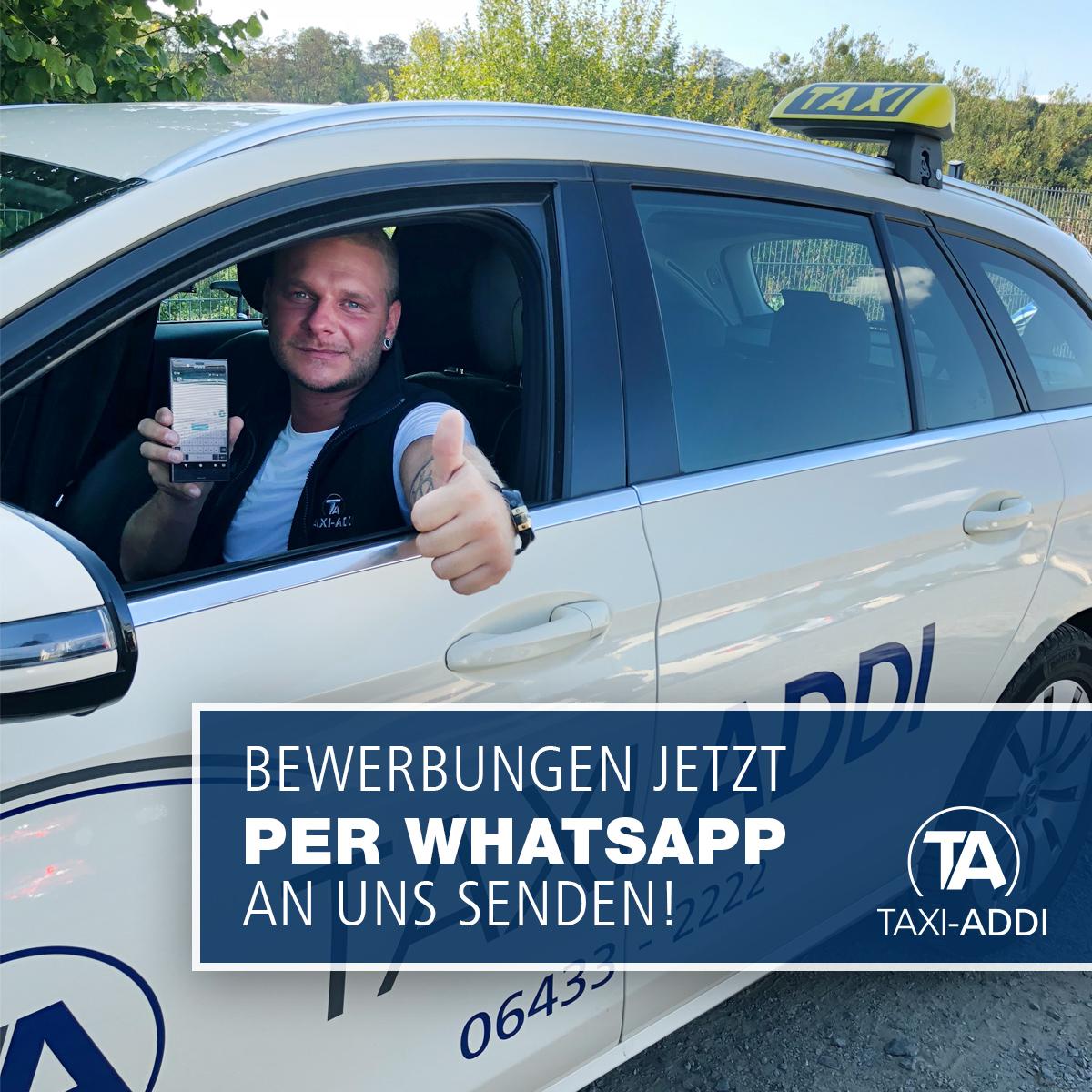 Taxi Addi Limburg